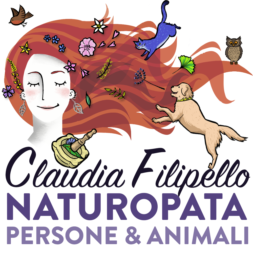 Naturopata Bologna Claudia Filipello